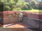 Retaining wall construction Cairns and Tablelands
